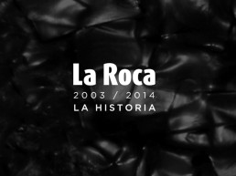 Documental La Roca